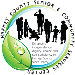Harney County Senior Center